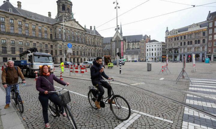 """عذبوا واغتصبوا سوريين.. تحقيق يكشف اختباء """"مجرمي حرب"""" في هولندا"""