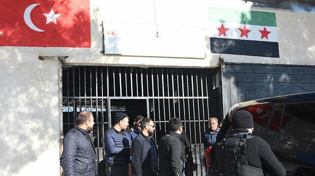 """""""أطباء حول الأرض"""" التركية تفتتح مركزًا صحيًّا جديدًا شمالي سوريا"""