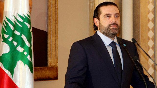 18 وزيرًا.. الحريري يقدم حكومة لبنانية غير حزبية