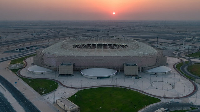 قطر تعلن جاهزية رابع استادات مونديال 2022