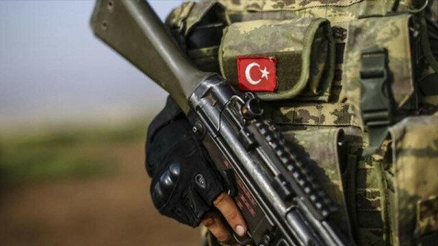 """الداخلية التركية: استسلام 7 من إرهابيي """"بي كا كا"""""""