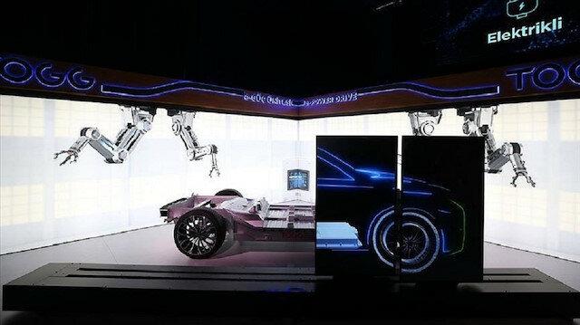 السيارة الكهربائية التركية 2020.. انطلاقة متقدمة نحو الهدف