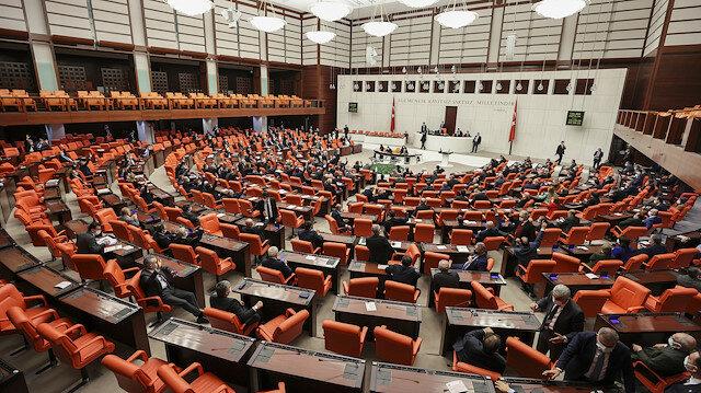 أنقرة.. البرلمان يوافق على تمديد مهام القوات التركية في ليبيا
