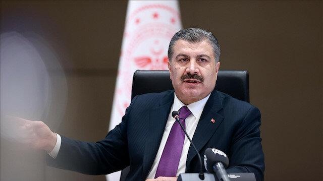 تركيا تشترط على القادمين إليها إبراز فحص سلبي لكورونا