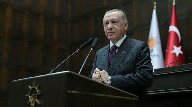 أردوغان: نأمل بفتح صفحة جديدة للعلاقات مع الولايات المتحدة وأوروبا