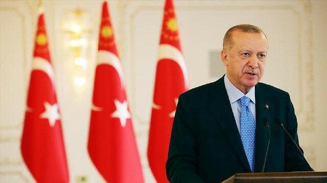 أردوغان: الدفعة الأولى من لقاح كورونا الصيني تصل قبل رأس السنة
