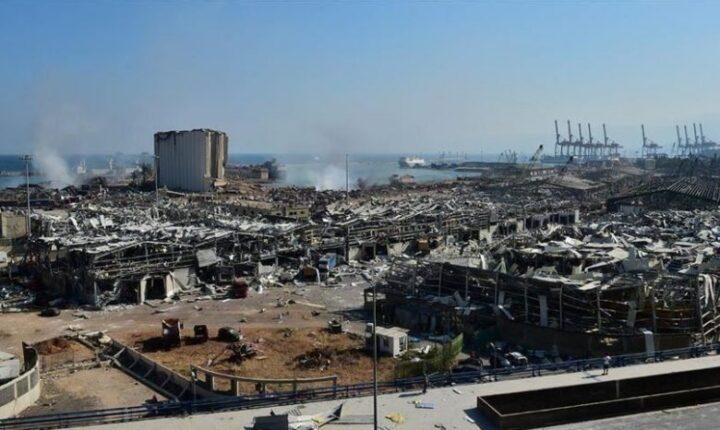 تعويضات إضافية بـ33 مليون دولار لمتضرري انفجار مرفأ بيروت