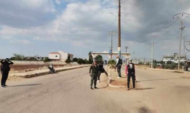 """مواجهات بين قوات النظام و مليشيات """"اللواء الثامن"""" في ريف درعا"""