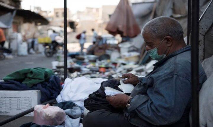 لماذا يموت السوريون بكثرة من كورونا؟