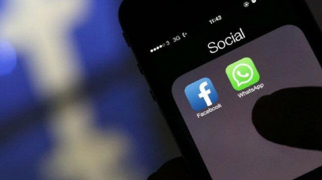 تركيا تفتح تحقيقا بحق شبكتي فيسبوك وواتساب