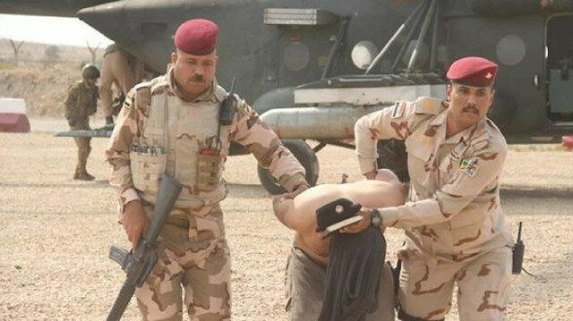 """العراق يعلن اعتقال """"وزير زراعة داعش"""""""