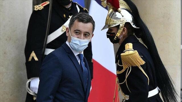 وزير الداخلية الفرنسي: أغلقنا تسعة مساجد في البلاد