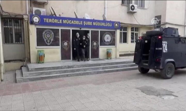 """تركيا.. القبض على عنصر من """"داعش"""" متورط في تفجيرين إرهابيين"""