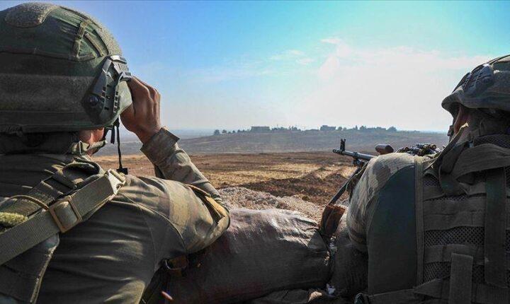 """الدفاع التركية تعلن تحييد 3 عناصر من """"قسد"""" في منطقتي """"نبع السلام و""""درع الفرات"""""""