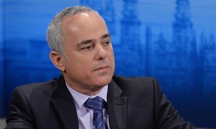 """وزير الطاقة الإسرائيلي: شاركت بلقاء مع نظرائي من """"5 دول عربية"""""""