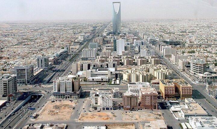 """إدانات عربية لمحاولة """"إرهابية"""" استهدفت الرياض جوا"""