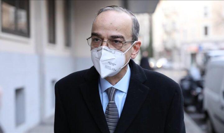 المعارضة السورية تطالب روسيا بالضغط على نظام الأسد