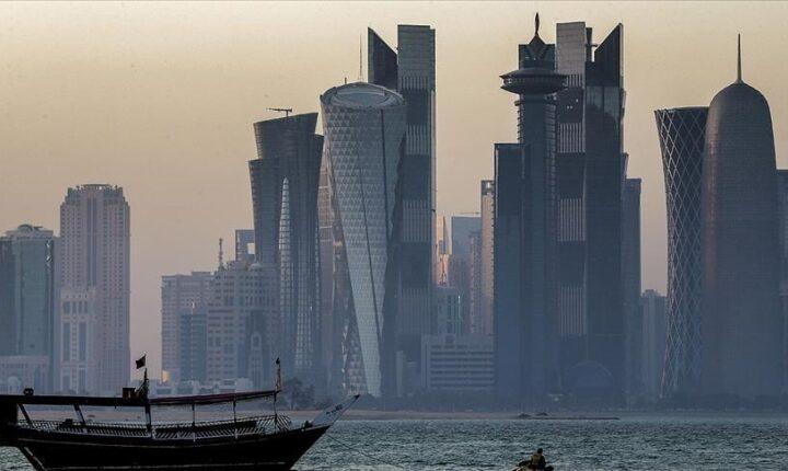 منظمة قطرية تدعو لمعالجة آثار الأزمة الخليجية على الأفراد