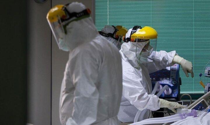 إصابات كورونا في العالم تتجاوز 96 مليون
