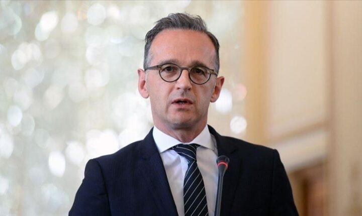 ألمانيا: نرغب في تحسين العلاقات بين تركيا والاتحاد الأوروبي