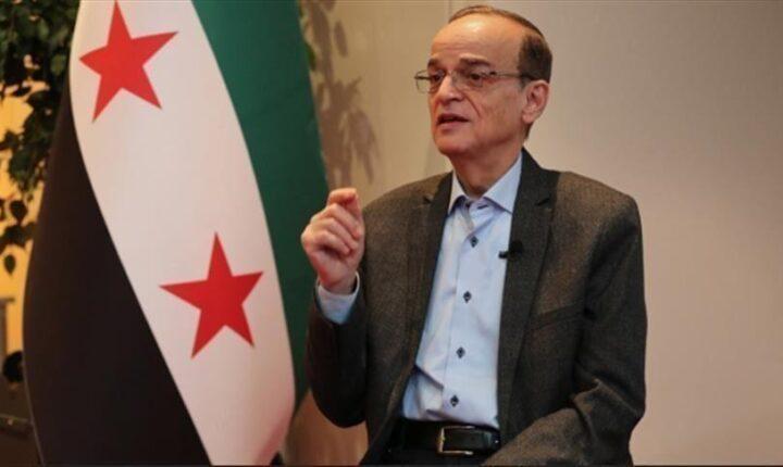 البحرة: النوايا ستتكشف في الدورة الخامسة للجنة الدستورية السورية (مقابلة)