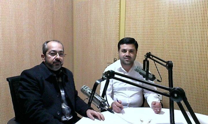 صدى الفرات | البرنامج الحواري | حكم الربا والتشريع الإسلامي