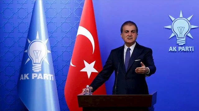 جليك: حان وقت التفاوض بشأن نموذج الدولتين في قبرص