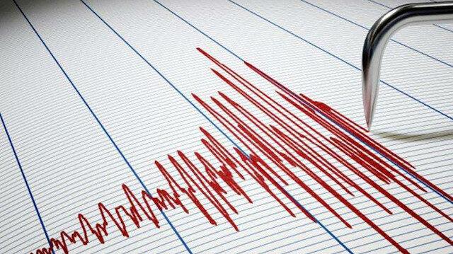 بقوة 4.7.. زلزال يضرب ولاية قونية التركية