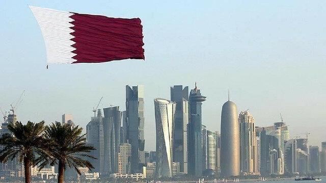 قطر: ندعم الجهود الدولية الرامية إلى التوصل لحل سياسي في سوريا