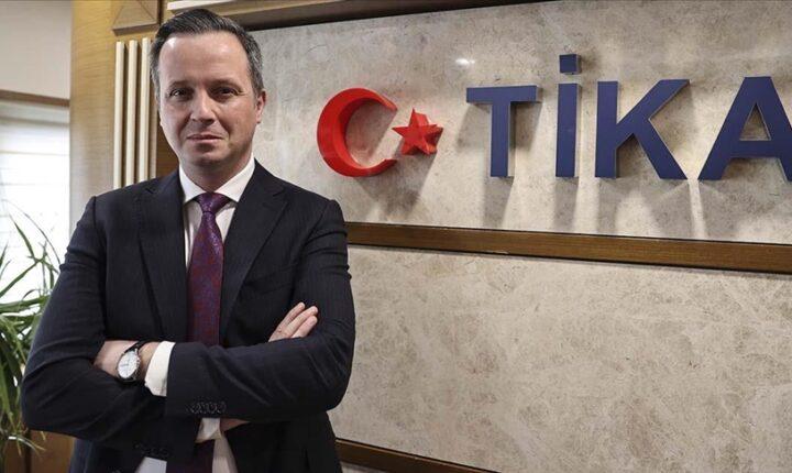 """رئيس """"تيكا"""": درّبنا أكثر من 600 صحفي عبر """"الأناضول"""""""