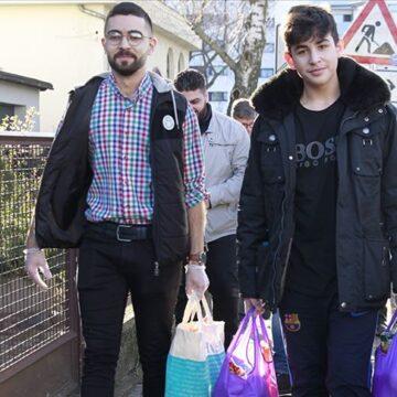 مد يد العون الحلقة 22 | متطوعون أتراك يلبون احتياجات المسنين في ألمانيا (تقرير)