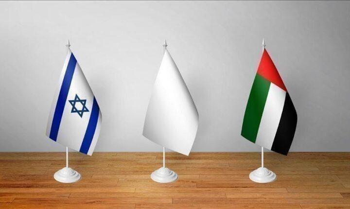 سفير الإمارات في إسرائيل يغرد بالعبرية والسفارة تدشن حسابها بتويتر