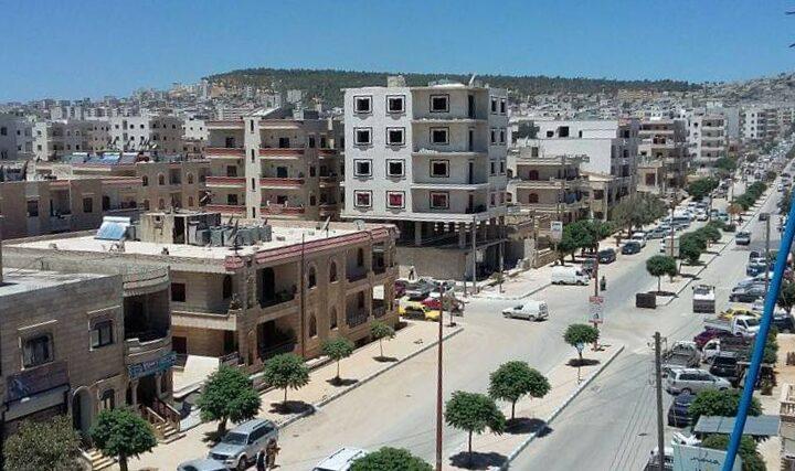مد يد العون | الحلقة 25 | عفرين السورية.. حركة إعمار بسواعد تركية