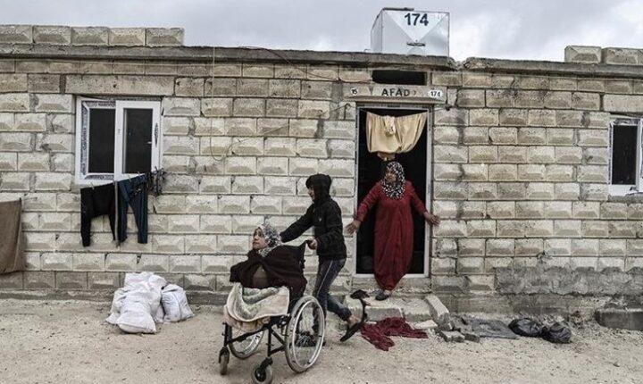 سوريا.. 282 ألف نازح عادوا لمنازلهم منذ وقف النار في إدلب