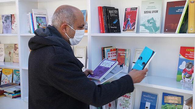 تركيا تشيّد 400 مكتبة في المدن السورية المحررة من الإرهاب