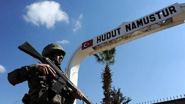 """تركيا.. القبض على إرهابي من """"بي كا كا"""" حاول التسلل لسوريا"""