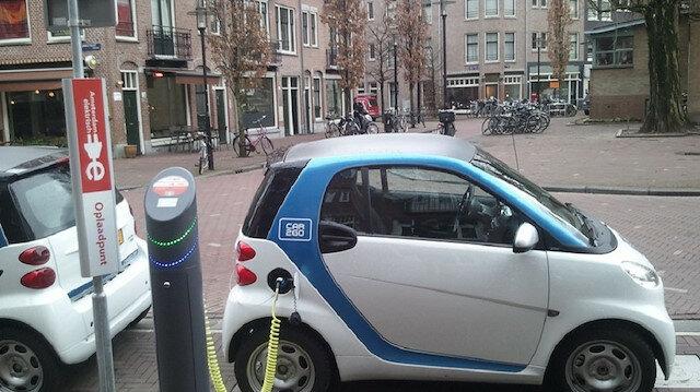 تركيا.. تطبيق يسمح للمواطنين باستخدام السيارات الكهربائية