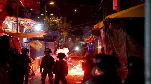 مصر تدين تصاعد الاعتداءات على الفلسطينيين بالقدس