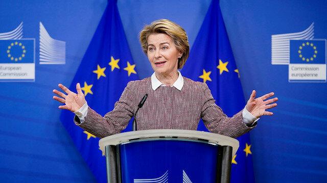الاتحاد الأوروبي: نرغب بتعزيز التعاون مع تركيا