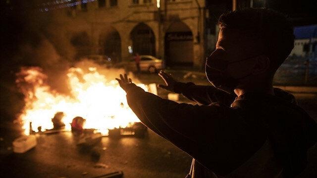 """تركيا: الأعمال الاستفزازية بالقدس """"خطيرة ومقلقة"""""""