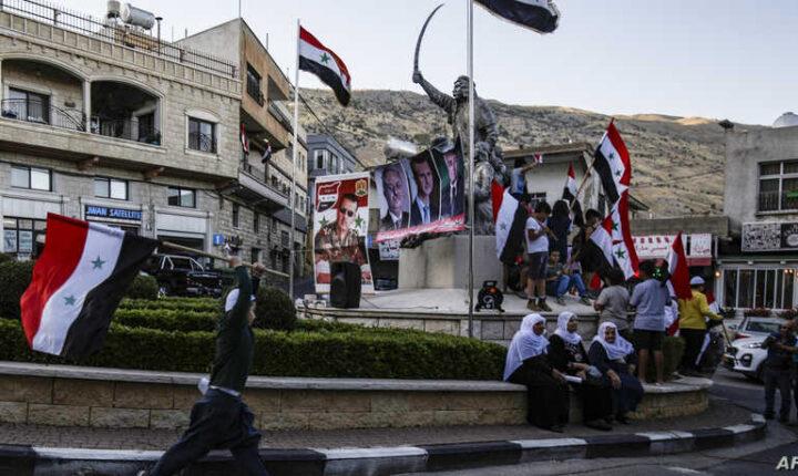 ما الذي أراده الأسد من مسرحية الانتخابات ونسبة الـ 95 بالمئة؟