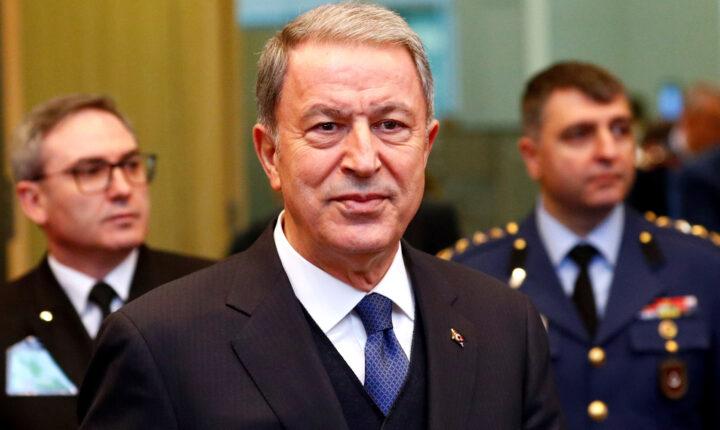 وزير الدفاع التركي في تصريحات جديدة حول سوريا ودول الجوار