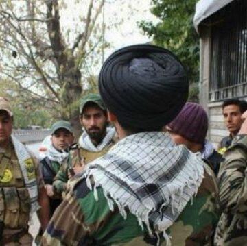 براتب 450 دولار إيران تراسل عناصرها السوريين للقتال في اليمن