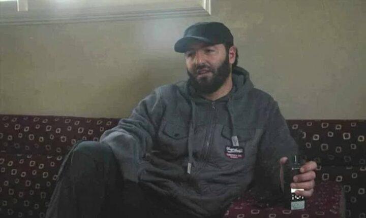 نجاة قيادي بارز في شعبة المخابرات من محاولة اغتيال في درعا