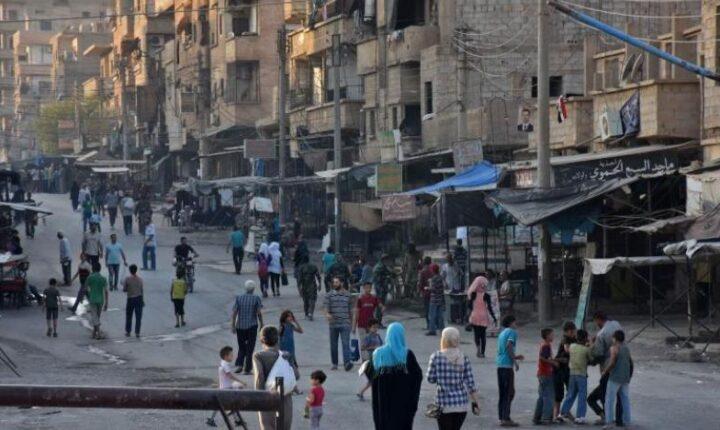 النظام يصدر أمراً لرؤساء المديريات في دير الزور لإقامة حفلات مؤيدة لبشار وانتخاباته