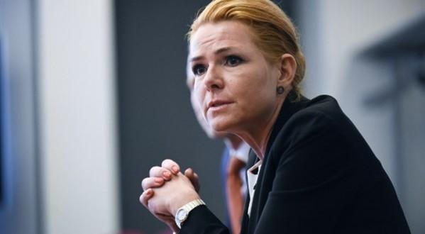 وزيرة الهجرة والاندماج تطالب برحيل السوريين من الدنمارك