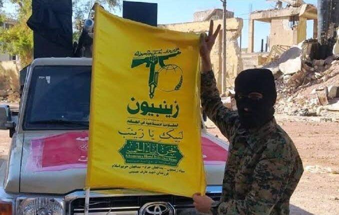 المليشيات الإيرانية في حمص تتعرض لهجمات شرسة أول أيام عيد الفطر
