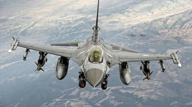 """الدفاع التركية: تحييد 5 إرهابين من """"بي كا كا"""" شمالي العراق"""