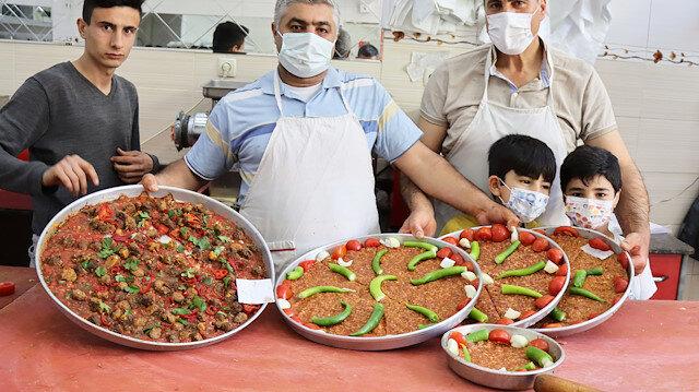 كباب كيليس.. يتربع على عرش أطباق رمضان جنوبي تركيا