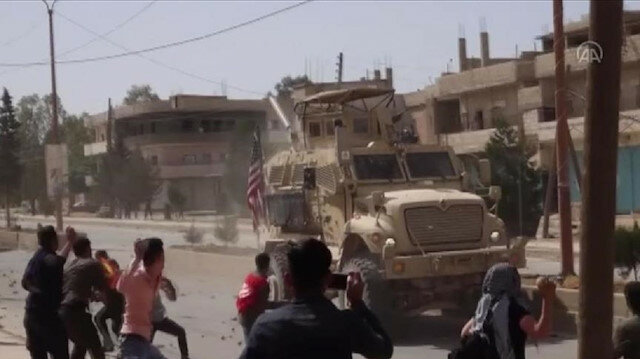 """تقرير أممي: """"ي ب ك"""" يواصل تجنيد الأطفال في سوريا"""